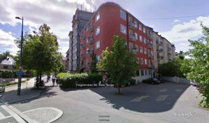 Frognergata 60 , Oslo