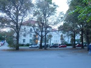 2013.9.22- Gyldenløvesgate 22-24