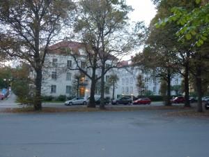 2013.9.22- Gyldenløvesgate 22 og 24