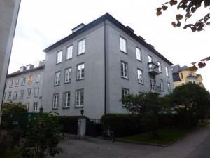 2013.9.22- Gyldenløvesgate 24