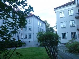 2013.9.22- Gyldenløvesgate (Bakgård)